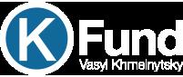 Логотип K.Fund