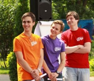 Участники BU Summer Camp - фото
