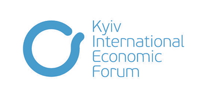 The Kyiv International Economic Forum - logo