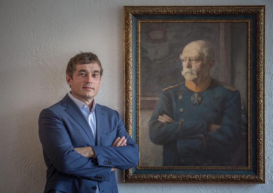 Василий Хмельницкий -фото
