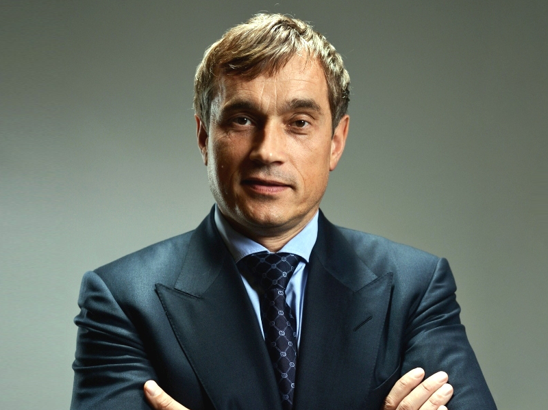 Василий Хмельницкий - фото