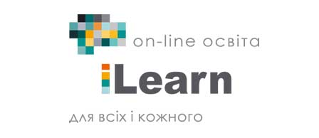 iLearn - logo