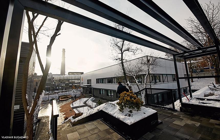 UNIT Factory