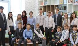 Учнівське самоврядування у Новопечерській школі