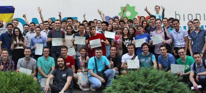 Как готовят разработчиков в BIONIC University