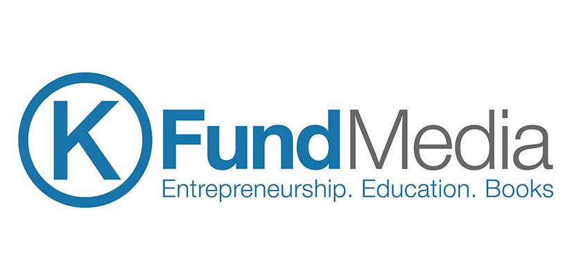 K.Fund запускає інформаційний ресурс про підприємництво, освіту та книги