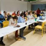 Школа МСП оголосила третій набір у Києві - Kfund