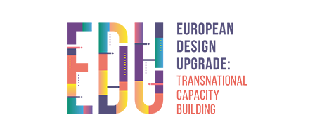 European Design Upgrade: Transnational Capacity Building